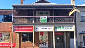 Offices commercial property leased at Level 1, Suite 2/100 George Street Singleton NSW 2330