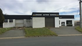 Factory, Warehouse & Industrial commercial property for lease at 1 Mundarra Rd Echuca VIC 3564