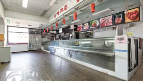 Retail commercial property for lease at Castle Hill NSW 2154