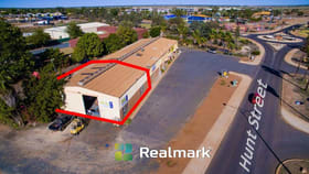 Factory, Warehouse & Industrial commercial property for lease at Unit 5/2 Hunt Street South Hedland WA 6722