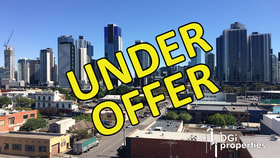 Medical / Consulting commercial property for lease at OFF 501/190 Coventry St South Melbourne VIC 3205