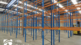 Factory, Warehouse & Industrial commercial property for lease at Bella Vista NSW 2153