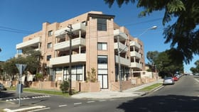 Offices commercial property sold at 21/20-22 Hall Street Auburn NSW 2144