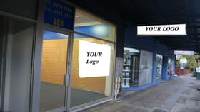Shop & Retail commercial property for lease at 253 Penshurst Street Willoughby NSW 2068