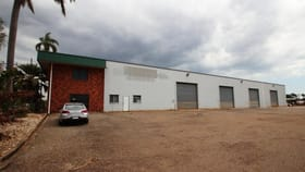 Factory, Warehouse & Industrial commercial property for lease at 16 Deviney Road Pinelands NT 0829