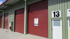 Industrial / Warehouse commercial property for lease at 13/20 Brookes Street Nambour QLD 4560