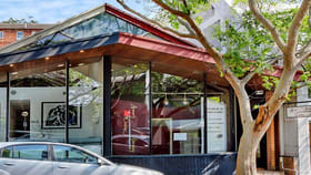 Showrooms / Bulky Goods commercial property for lease at Shop 2, 2 Bay Street Double Bay NSW 2028