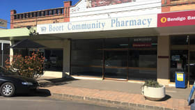 Offices commercial property for lease at 114 Godfrey Street Boort VIC 3537
