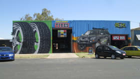 Showrooms / Bulky Goods commercial property for lease at 321 Gosport Street Moree NSW 2400