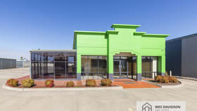 Showrooms / Bulky Goods commercial property for sale at 39-43 Dimboola Road Horsham VIC 3400