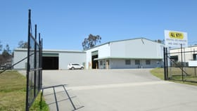 Industrial / Warehouse commercial property for lease at 14 Magpie Street Singleton NSW 2330