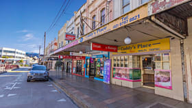 Shop & Retail commercial property for lease at 201 LIVERPOOL ROAD Ashfield NSW 2131