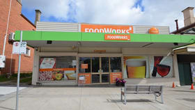 Showrooms / Bulky Goods commercial property for lease at 47 Albert Street Creswick VIC 3363