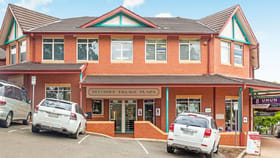 Offices commercial property for lease at Suite 8/1A Wongala Crescent Beecroft NSW 2119