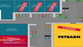 Shop & Retail commercial property for lease at Tenancies/838 - 842 Fifteenth Street Mildura VIC 3500