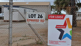 Industrial / Warehouse commercial property for lease at 84 Edward Road Utakarra WA 6530