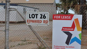 Factory, Warehouse & Industrial commercial property for lease at 84 Edward Road Utakarra WA 6530