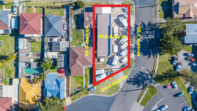 Retail commercial property for lease at 1 Kembla Street Port Kembla NSW 2505