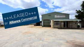 Industrial / Warehouse commercial property leased at 6 GARY ROAD Maddington WA 6109