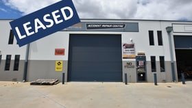 Industrial / Warehouse commercial property leased at UNIT 5/1848 ALBANY HIGHWAY Maddington WA 6109