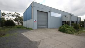Factory, Warehouse & Industrial commercial property for lease at 11 The Nook Bayswater North VIC 3153