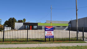 Factory, Warehouse & Industrial commercial property for lease at 393 Wagga Road Lavington NSW 2641