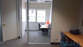 Serviced Offices commercial property for lease at 507/11 Queens Road Melbourne 3004 VIC 3004