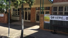 Offices commercial property for lease at 138/140 Wharf Street Maryborough QLD 4650