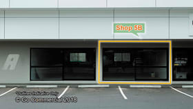 Retail commercial property for lease at Shop 5B/193 Swallow Street Mooroobool QLD 4870