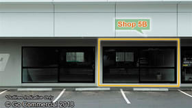 Shop & Retail commercial property for lease at Shop 5B/193 Swallow Street Mooroobool QLD 4870