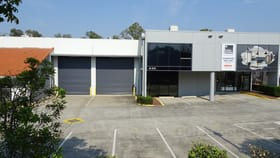 Factory, Warehouse & Industrial commercial property for sale at Yeerongpilly QLD 4105