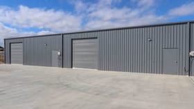 Factory, Warehouse & Industrial commercial property for lease at 2/53 Hampden Park Road Kelso NSW 2795