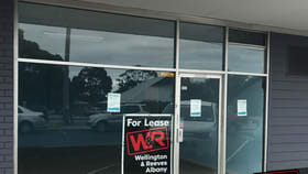Shop & Retail commercial property for lease at Shop 2 Spencer Park Shopping Centre Spencer Park WA 6330