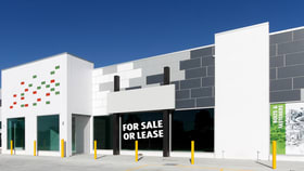 Showrooms / Bulky Goods commercial property for lease at 2/13-17 Princes Highway Sale VIC 3850