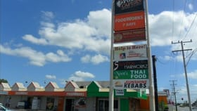 Retail commercial property for lease at Unit 5/122-128 George Street Allenstown QLD 4700