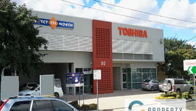 Showrooms / Bulky Goods commercial property for lease at 50 Logan Road Woolloongabba QLD 4102