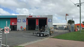Factory, Warehouse & Industrial commercial property for lease at 16-18/10 Dooley Street Park Avenue QLD 4701