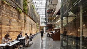 Offices commercial property leased at 30 Hickson Road Sydney NSW 2000