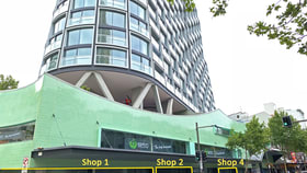 Showrooms / Bulky Goods commercial property for lease at Shop 1 & 2/ 226 Victoria Street Potts Point NSW 2011