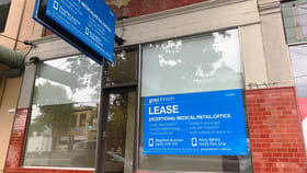 Medical / Consulting commercial property for sale at 376 Clarendon Street South Melbourne VIC 3205