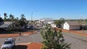 Serviced Offices commercial property for lease at 3 & 4/1 Napier Terrace Broome WA 6725