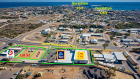 Showrooms / Bulky Goods commercial property for sale at Lot 52 North West Coastal Hwy Geraldton WA 6530