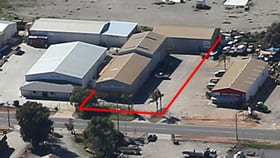 Showrooms / Bulky Goods commercial property for lease at 104 Anderson Street Webberton WA 6530