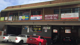 Offices commercial property for lease at 1/3 Railway Pde Kogarah NSW 2217