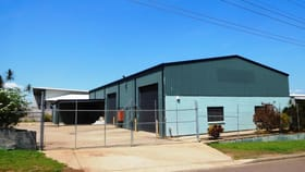 Factory, Warehouse & Industrial commercial property for sale at 5 Howell Street Berrimah NT 0828