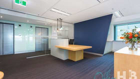 Serviced Offices commercial property for lease at 1319/37 St Georges Terrace Perth WA 6000