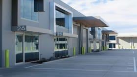 Showrooms / Bulky Goods commercial property for lease at 26/73 Assembly Drive Dandenong South VIC 3175