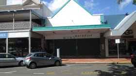 Factory, Warehouse & Industrial commercial property for lease at 51 Abbott Street Cairns City QLD 4870
