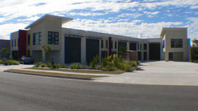 Industrial / Warehouse commercial property for sale at Unit 3/33 Enterprise Street Maryborough West QLD 4650