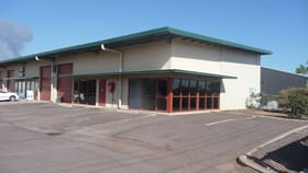 Factory, Warehouse & Industrial commercial property sold at 13 & 14/10 Witte Street Winnellie NT 0820